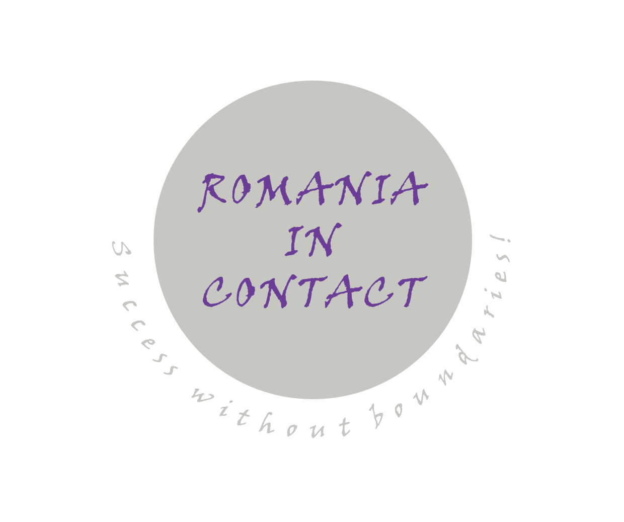 ROMANIA IN CONTACT Press